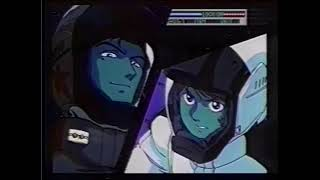 (1997) Mobile Suit Z Gundam: Prequel: The Heartbeat of 'Z' (English captions available)