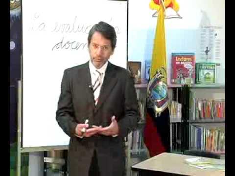 Evaluacion obligatoria de docentes en ejercicio