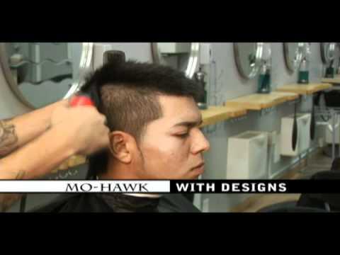 cortes de cabello para hombres (Nieves de www.howtofadehair.com)maquina