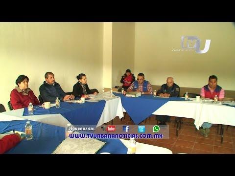 Consejo municipal para la protección de los derechos de las niñas y niños, Valle de Bravo