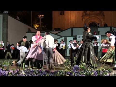 RANCHO REGIONAL DE FANZERES, Festival de Sao Torcato