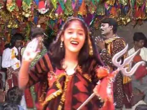 Khodiyar Maa Na Dakla - Ramnik Charoliya - Ramesh Charoliya video