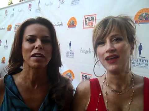 Lisa Ann Walter And Rosa Blasi video