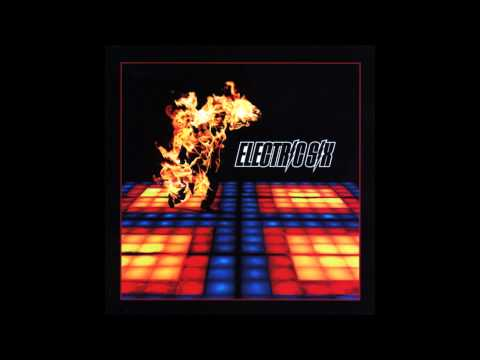 Electric Six - Vengeance And Fashion