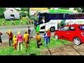 Jallikattu TamilanDaBus PAINTING IN SCANIA|ETS2....