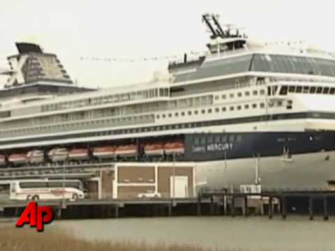 Sick Bug Still Alive and Well on SC Cruise Ship