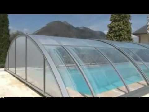 abris piscine jardins bleus concessionnaire piscines. Black Bedroom Furniture Sets. Home Design Ideas