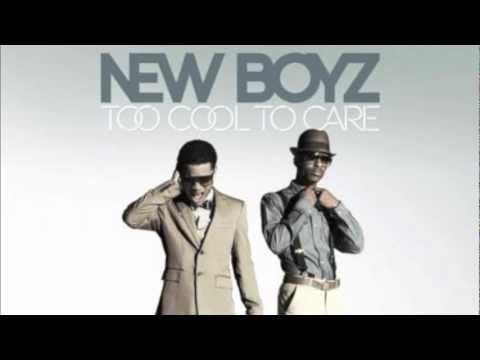 New Boyz Tie Me Down Slo Mo