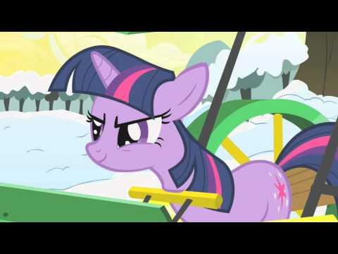 [se 1 Ep 10]  My Little Pony:fim winter Wrap Up video
