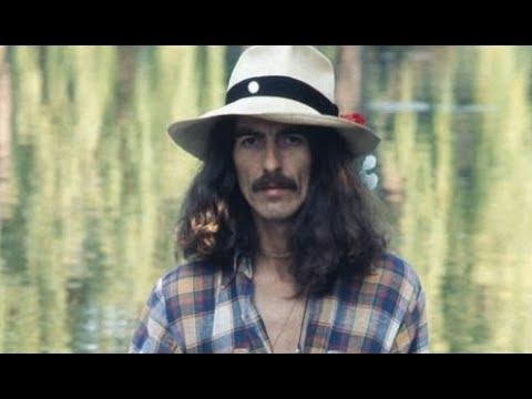 George Harrison ~ Om Hari Om Gopala Krishna