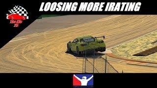 IRacing Loosing More IRating - VRS Sprint