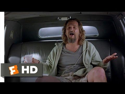 The Big Lebowski - She Kidnapped Herself Scene (7/12) | Movieclips