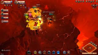 Albion Online Fanatic PVP Video #3
