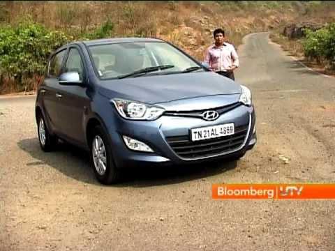 2012 Hyundai i20   Comprehensive Review   Autocar India