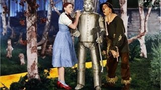 Stolen ruby slippers from 'Wizard of Oz' found