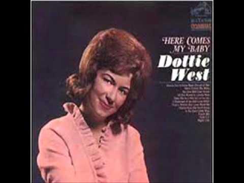 Dottie West-Mama Kiss The Hurt Away