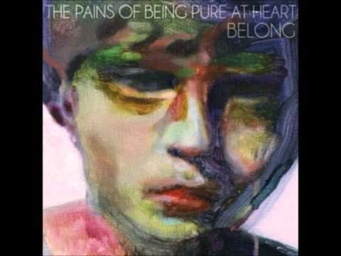 The Pains Of Being Pure At Heart - Too Tough
