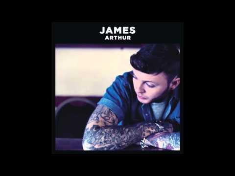 James Arthur - Certain Things FULL [NEW SONG 2013}