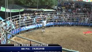 Bull Riding Corporation - Mercedes Ocotepeque - Parte 1