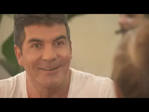Demi Lovato & Simon Cowell Talk About Niall Horan - X Factor USA Exclusive (Backstage)