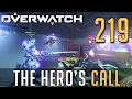 Lagu [219] The Hero&39;s Call (Let&39;s Play Overwatch PC w GaLm)