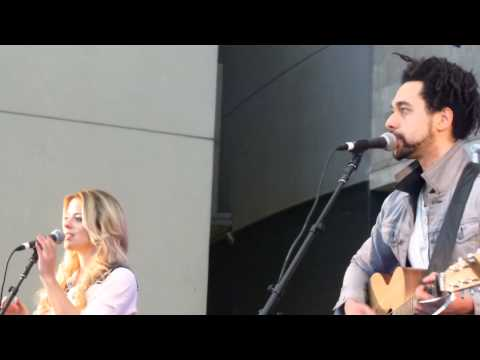 The Shires - Made In England