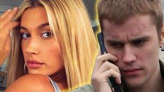 Hailey Bieber Calls DIVORCE LAWYERS After Postponing Wedding Ceremony With Justin Bieber!