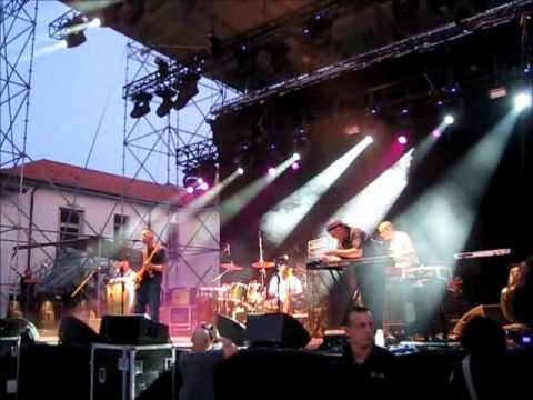 A Certain Ratio – Flight – Live @ Fiera della Musica, Azzano Decimo, Italy, 09/07/2011
