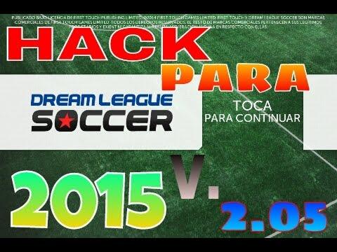 descargar dream league soccer 2016 hackeado
