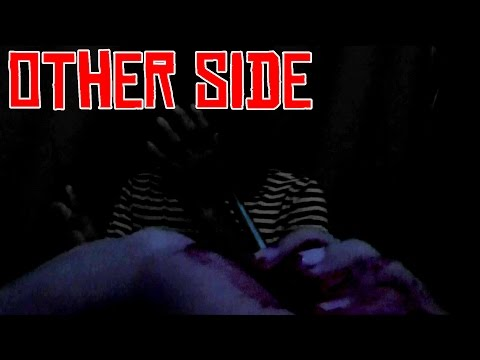 [OFFICIAL] Short Horror Film - Mysterious Other Side