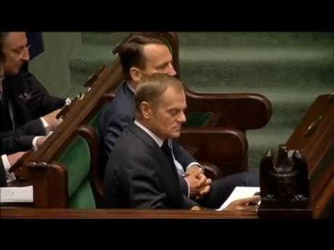 Tusk Takes Over as EU Chief: Pole Donald Tusk is first EU leader from eastern Europe