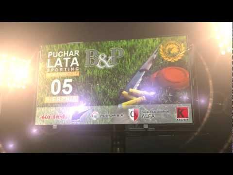 Puchar Czterech Pór Roku 2012- Zima