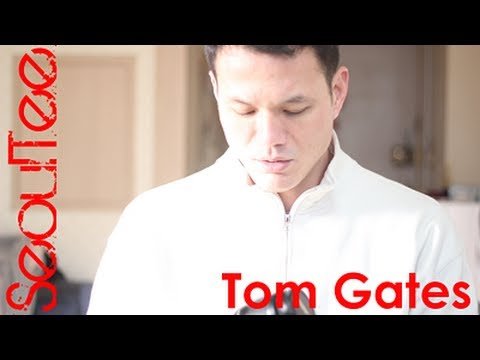 Travel Auteurs:Tom Gates - ESL Teacher, Yudo (Judo) Fighter & Filmmaker