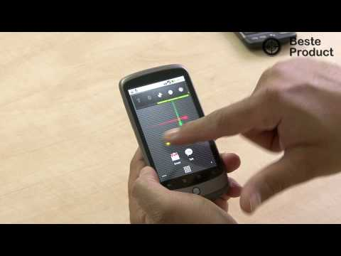 Video: Google Nexus One Review
