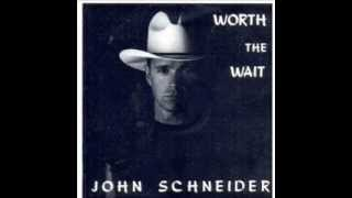 Watch John Schneider I Can Talk To You video