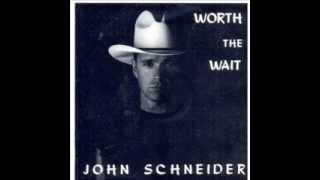 Watch John Schneider I Can Talk To You video