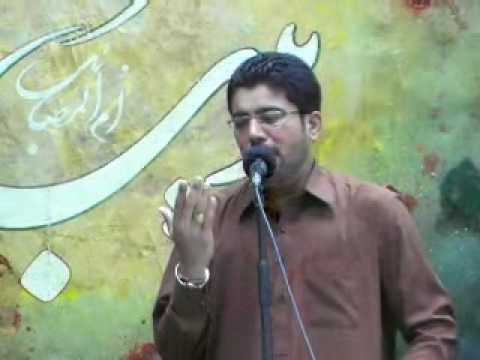 Ya Muhammad - New Naat   Manqabat By Mir Hasan Mir video