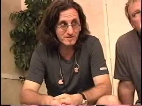 Geddy Lee on Religion