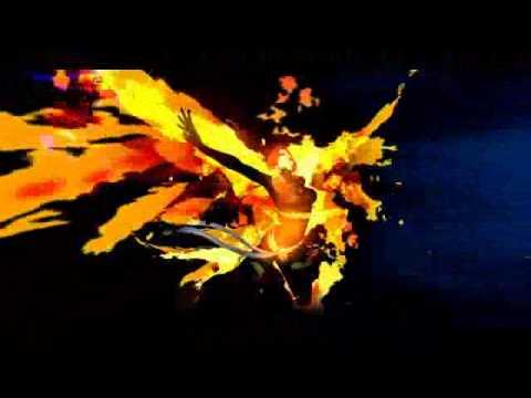 UMVC3 liquidmetal phoenix combo