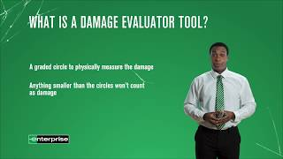 Rental Essentials Episode 13 – The Damage Evaluator Tool | Enterprise Rent-A-Car