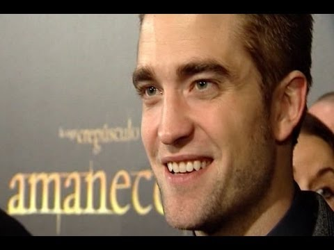 Robert Pattinson lanza un mensaje a Kristen Stewart