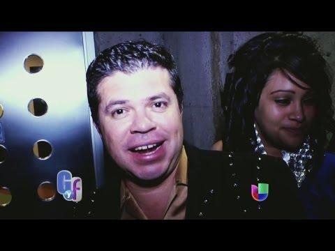 Jorge Medina sigue con las fotos calientes, ¡pero ahora con su esposa!  - El Go