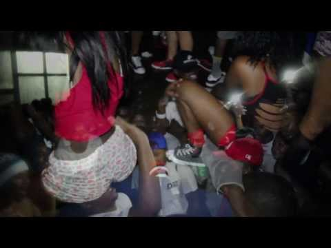 Mac Squad   Sidenigganation Pajama Party 2014 video