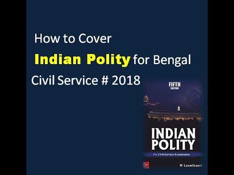 PDF Indian Polity By M Laxmikanth Book PDF Free Download