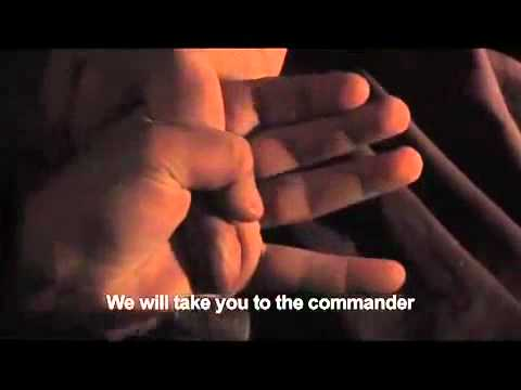 Zendan   Afghan Trailer