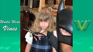 Top  BatDad Vines Compilation |  Best BatDad Vines Ever