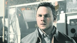 How Quantum Break and the TV Show Interact - Gamescom 2015