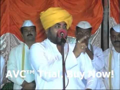 Ramrao Maharaj Dhok Vcd Kirtan - Aisa Putra Deii Santa video