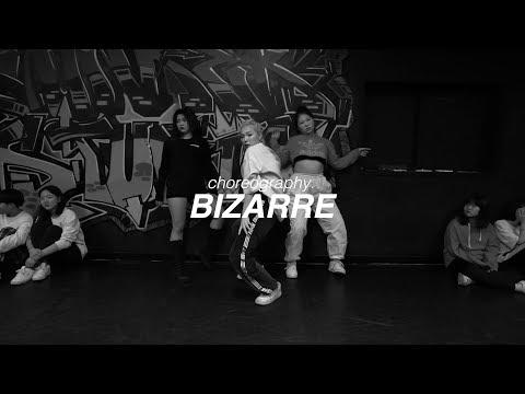FIANC - MINO / BIZARRE KPOP CLASS (윤희수, 문성희)