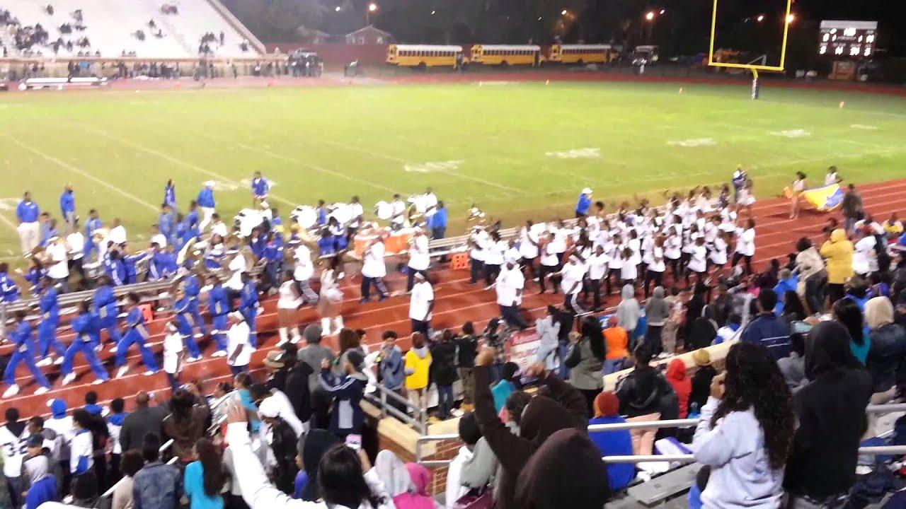 Phoebus High School Football 2014 Phoebus High School Alumni
